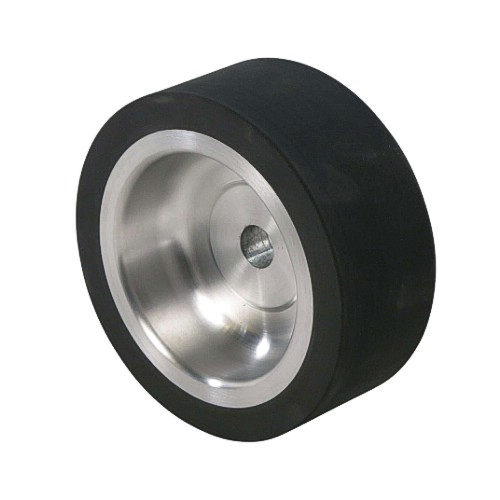 Cw 5 Hardcore Belt Grinder Contact Wheel 5 Inch
