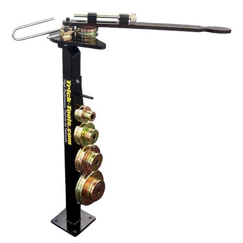Hb1 Deluxe Small Diameter Tube Bender Fuel Brake Hydraulic