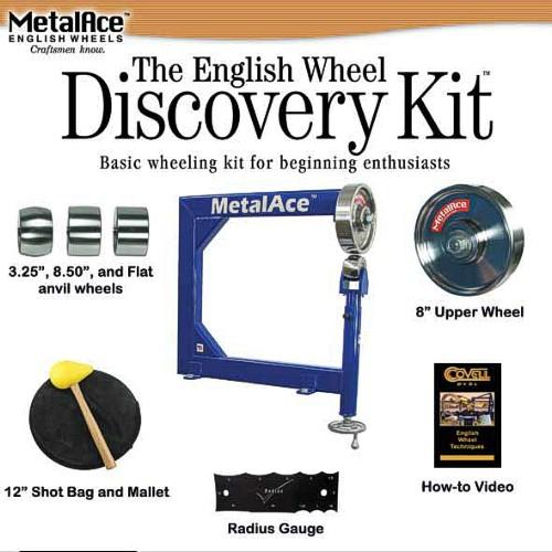 Wheeling 3.5 X 3.5 Inch English Wheel Rubber Band For Top Wheel 240mm X 89mm