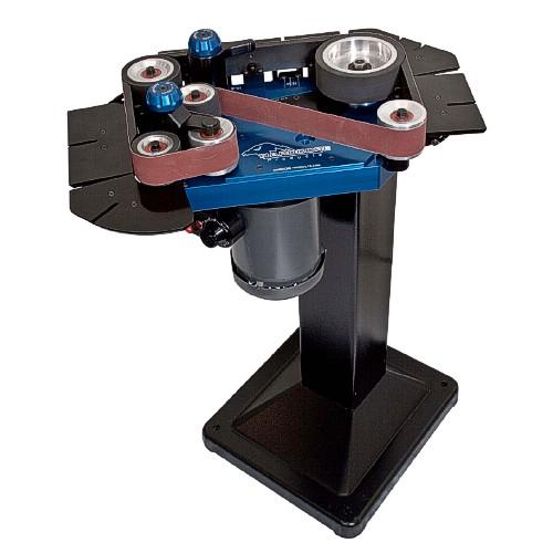 Bader belt grinder 2x72