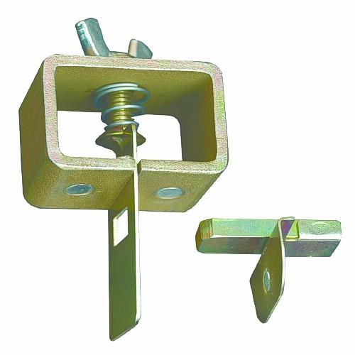 5pk Intergrips Welding Clamps Butt Clamp Grip Weld Metal Panels Lock Fasten