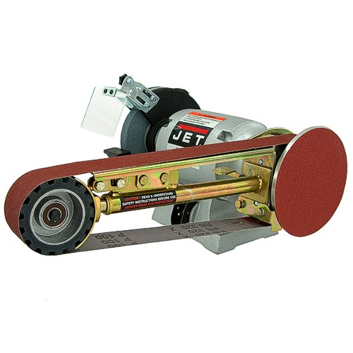 Multitool 2x48 1 Hp Belt Grinder Bundle