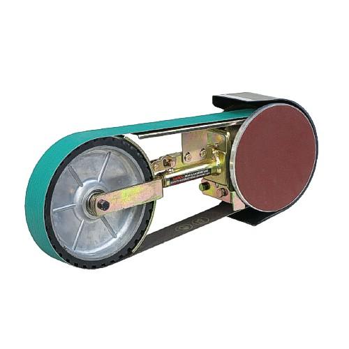 Multitool 8 Inch Contact Wheel Belt Grinder Sander 8cw