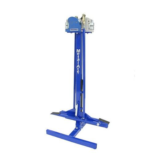 Metalace Stand Lancaster Shrinker Stretcher Unit Metal