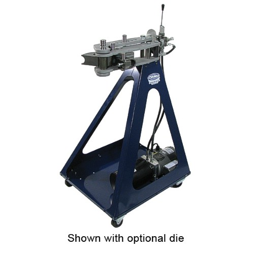 JMR TB-1000 Electric/Hydraulic Tubing Bender