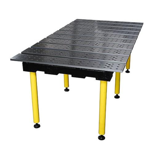 Tma57838 Strong Hand Buildpro Welding Table Jig Fixture
