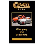 Chopping and Sectioning DVD by Ron Covell