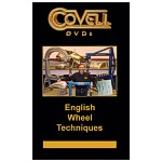 English Wheel Techniques DVD by Ron Covell