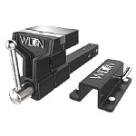 Wilton ATV Hitch Mounted Vise