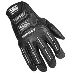 Ringers Impact Gloves, Black