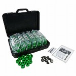 Icengineworks 1-7/8 inch Pro Header Modeling Set, 368 piece