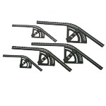 Complete Set of Bend Protractors