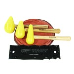 5 piece Metal Shaping Kit
