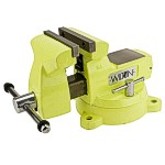 1550, Wilton High-Visibility Safety Vise, 5 inch