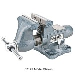 1765XC, Wilton Tradesman Extreme Condition Vise, 6-1/2 inch