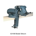 CBV-100, Wilton Super-Junior Vise, 4 inch