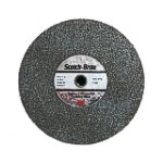 27605 3m 50 Grit Scotch Brite Wire Wheel