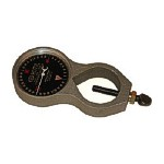 Huth Counterclockwise Rotation Gauge