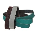 2 x 36 Abrasive Belt Starter Kit