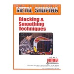 Metal Shaping: Blocking and Smoothing Techniques DVD by Ron Fournier