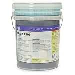 E206 Trim Sol Synthetic Water Based Coolant, 5 gallon