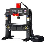 Edwards H-Frame Press Bundle, 20 ton