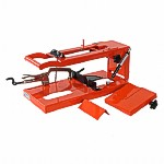 Portaband Pro Deluxe Kit for Milwaukee Deep Cut Portable Band Saws