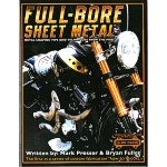 Full-Bore Sheet Metal Book by Bryan Fuller and Mark Prosser
