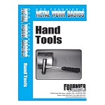 Metal Work Basics: Hand Tools DVD by Ron Fournier