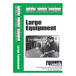 Metal Work Basics: Large Equipment DVD by Ron Fournier