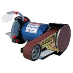 Multitool 2 x 36 inch, 1 hp Belt Grinder