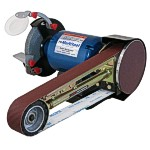 Multitool 2 x 48 inch, 1 hp Belt Grinder