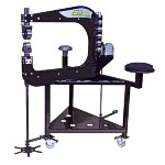 Fournier Mark II QuickShaper Work Center