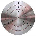 12 inch Surface Plate for Roto-Star
