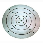16 inch Surface Plate for Roto-Star