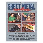Sheet Metal Handbook, by Ron and Sue Fournier