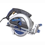 Evolution EVOSAW230 TCT Circular Saw with Laser Guide
