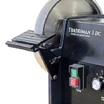 T 8 Tradesman 3 Variable Speed Tool Grinder