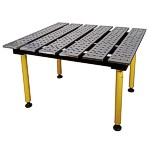 BuildPro Welding Table, 47 x 38 inch