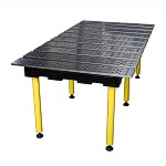 BuildPro Welding Table, 78 x 38 inch