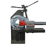 Baileigh TN-250 Hole Saw Tube Notcher