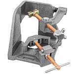 3-Axis Welders Angle Clamp, Medium