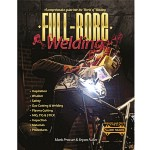 Full-Bore Welding Book by Bryan Fuller and Mark Prosser