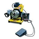 Baileigh WP-1800B Benchtop Welding Positioner with 8 inch Chuck