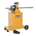 Baileigh WP-1800F Welding Positioner with 8 inch Chuck