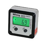 Wixey WR300 Type 2 Digital Angle Gauge