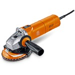 Fein WSG17-125PS, 5 inch Compact Angle Grinder
