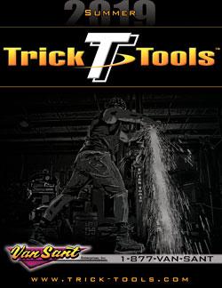Free Trick-Tools Catalog Request