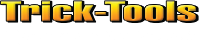 Trick Tools - High Performance Tools for the Fabricator